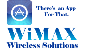 wimax application