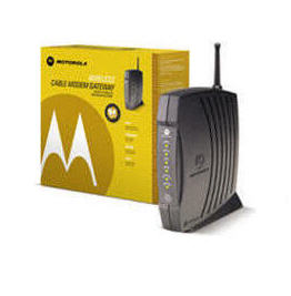 cable modem wireless router